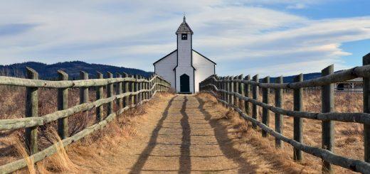Пять церковных фраз, отпугивающих миллениалов