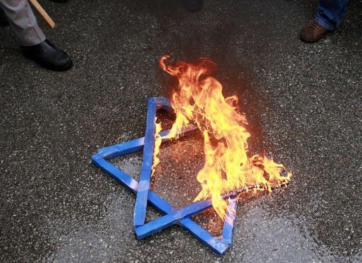 Sid Roth: największy akt antysemityzmu, który znam