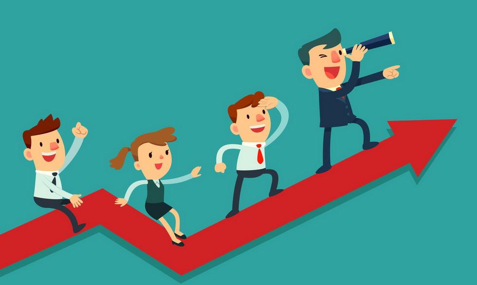 Лидер-новатор: отличительные особенности