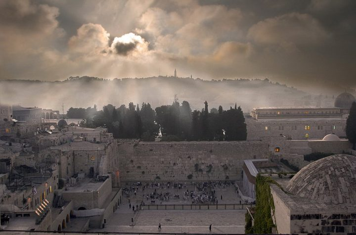 Oczekiwanie na rychłe przyjście Mesjasza w Izraelu