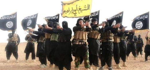 """Бойцы ИГИЛ считают, что изнасилование детей - это """"молитва к Аллаху"""""""