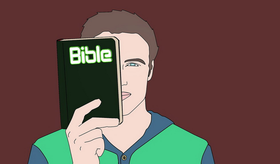 Эпидемия библейской безграмотности в наших церквях