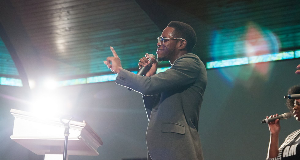 8 признаков того, что вы собираете толпу, а не церковь строите