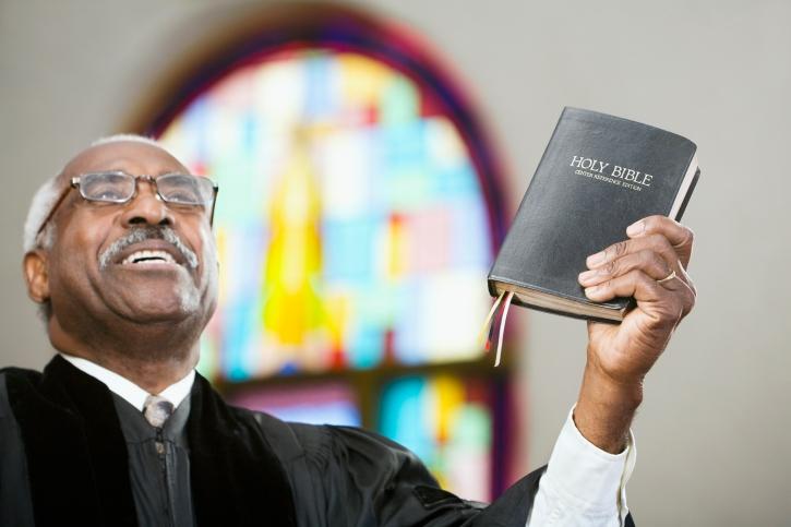 Что делать, если я сказал плохую проповедь?