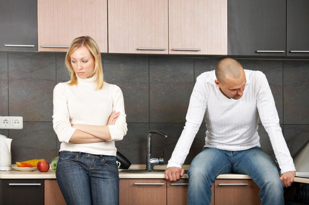 Правила рукопашного боя в браке