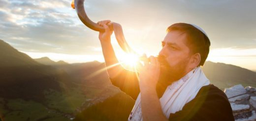Божий план искупления в праздниках Израиля