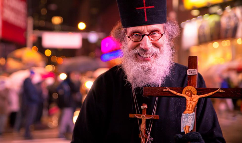 Что делать с этим слишком «фанатичным» христианином?