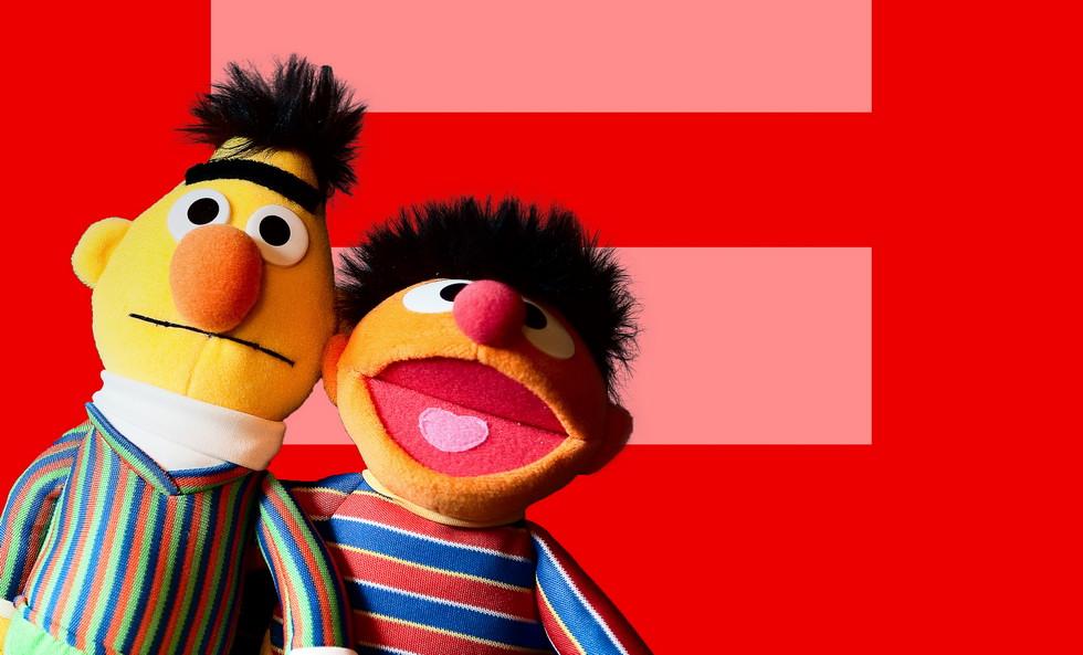 Герменевтика гомосексуальности