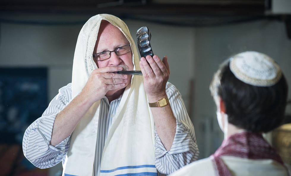 Месяц Элул: готовясь к Дням Трепета