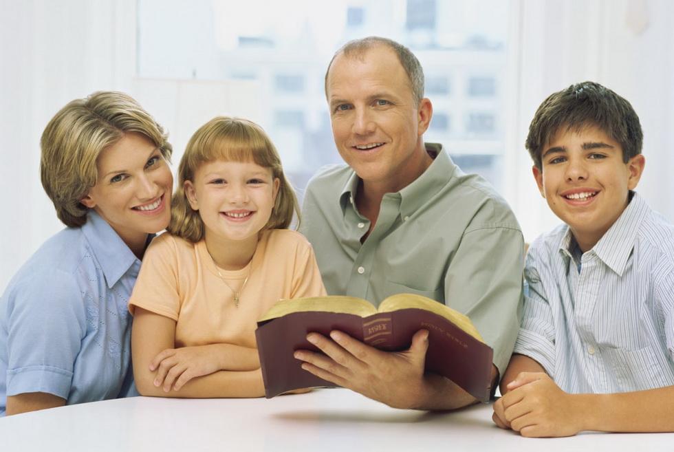 Библейские причины для верующих оставаться оптимистами