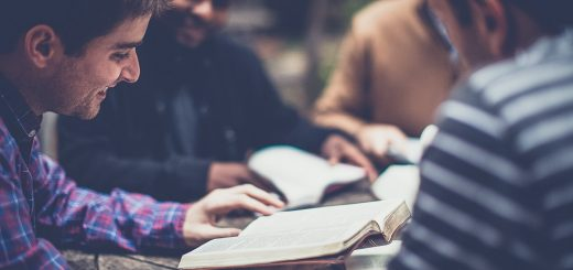 7 навыков, необходимых для каждого пастора малой группы