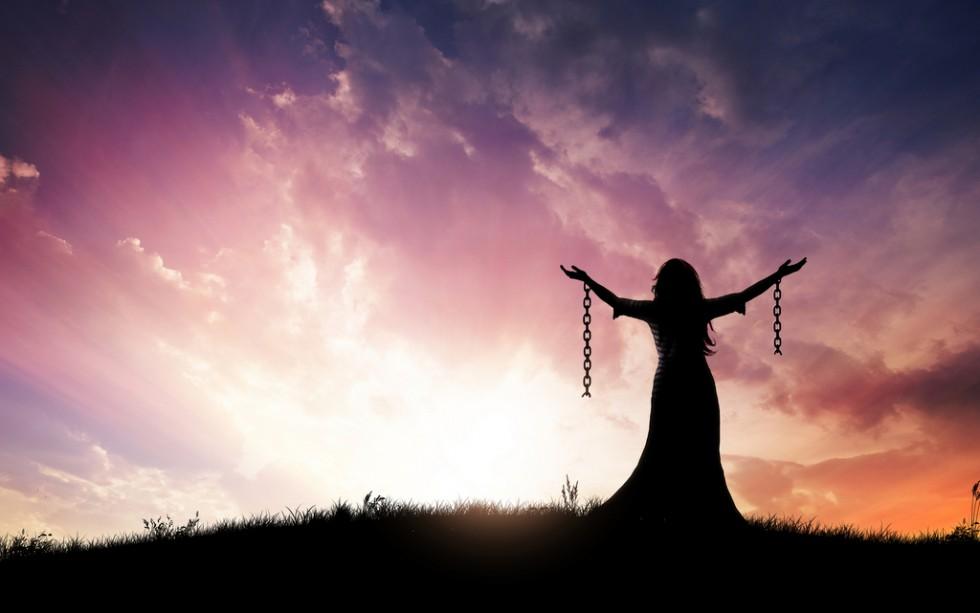 Свобода от греха, а не свобода грешить