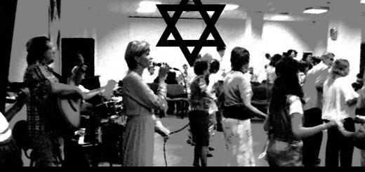 Харьковская Еврейская Мессианская Община праздновала Йом Кипур 2015