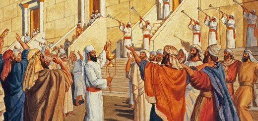 Живая Вода в Ошана Раба, седьмой день праздника Суккот