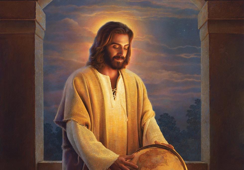 Кто такой Йешуа?