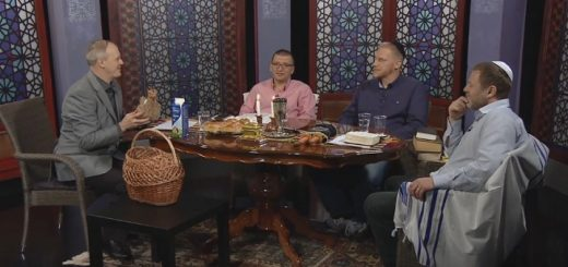 """Передача """"Шаббат шалом"""": Йом Киппур - Судный день, День искупления"""