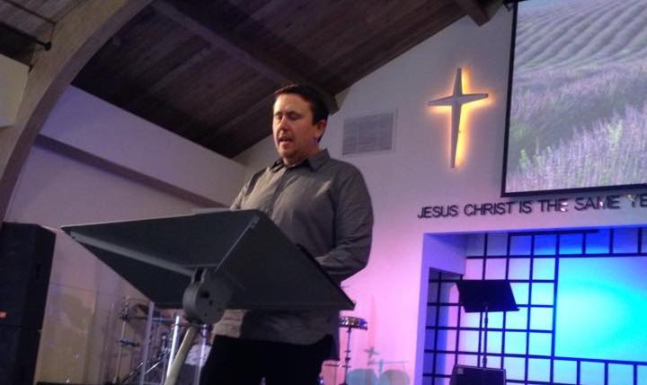 Пастор славянской церкви из США: пассивность пришла в церкви