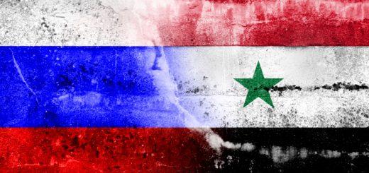 Пророческая судьба России может открыться через Антихриста, поднявшегося из Сирии