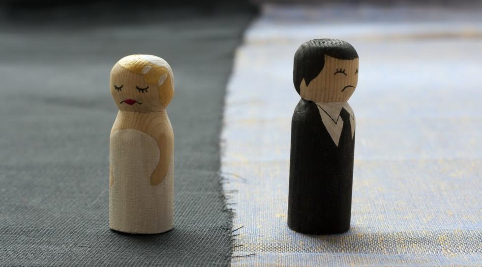 Вопрос-терминатор, или Как стопроцентно разрушить свой брак?
