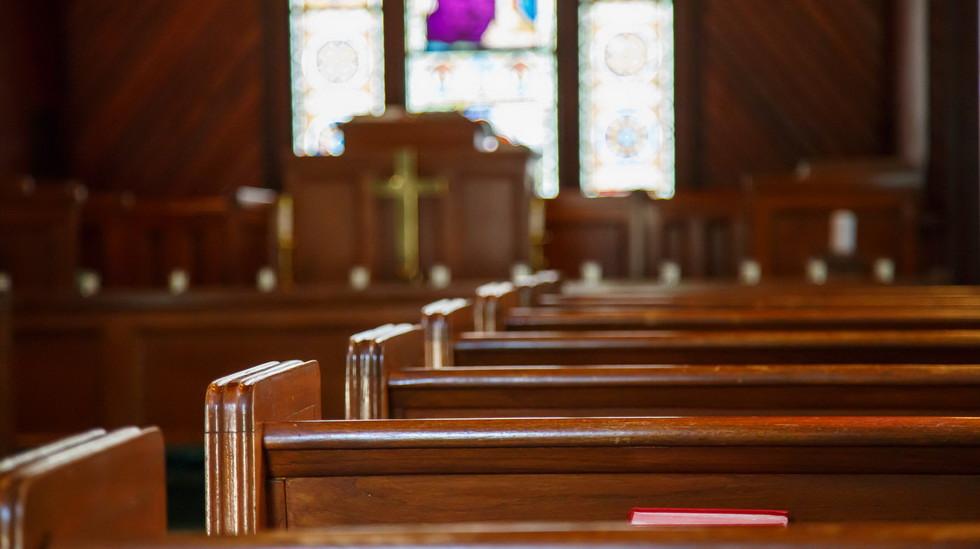 Что мне в церкви нужно