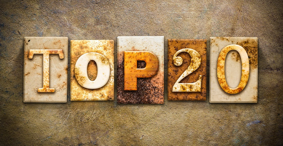 Пасторское служение: 20 уроков за 20 лет