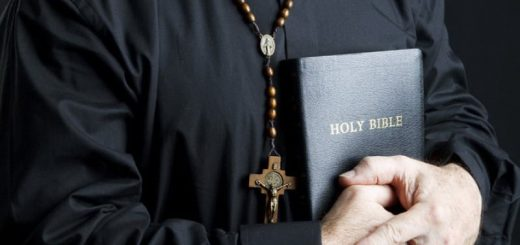 С чем чаще всего борется пастор?