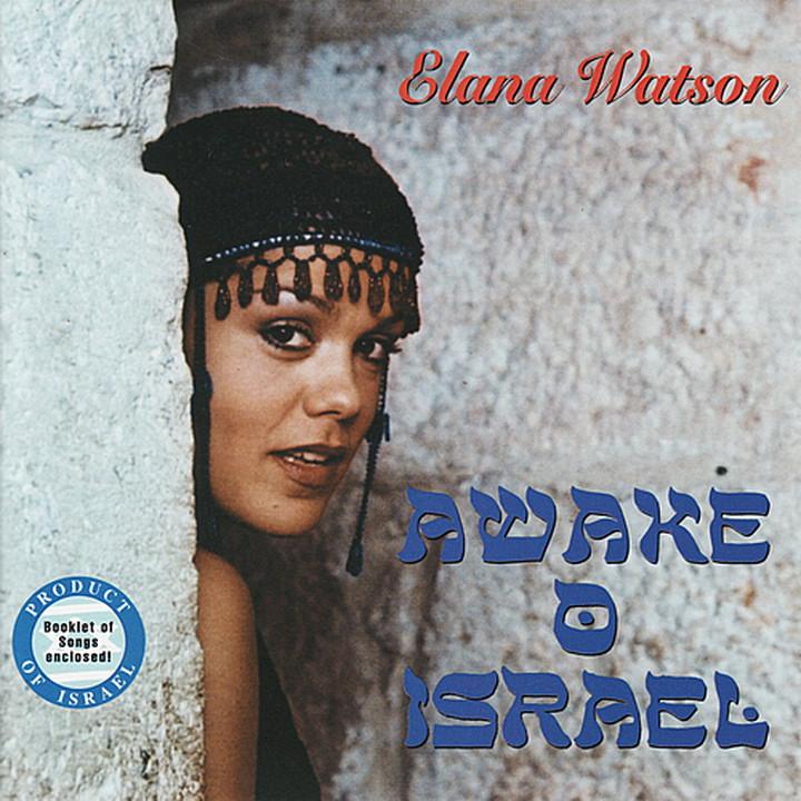 Elana Watson - Awake O Israel (2001)