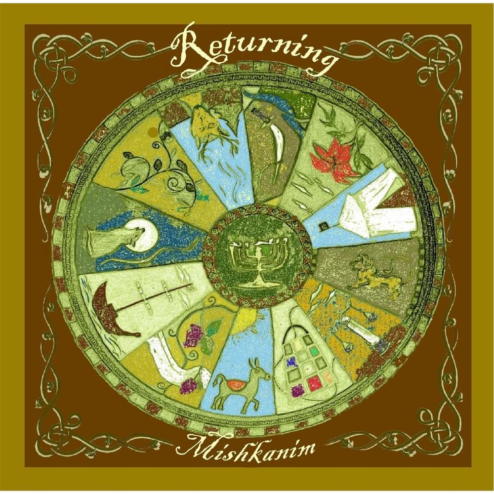 Mishkanim - Returning + Retornando (2013)