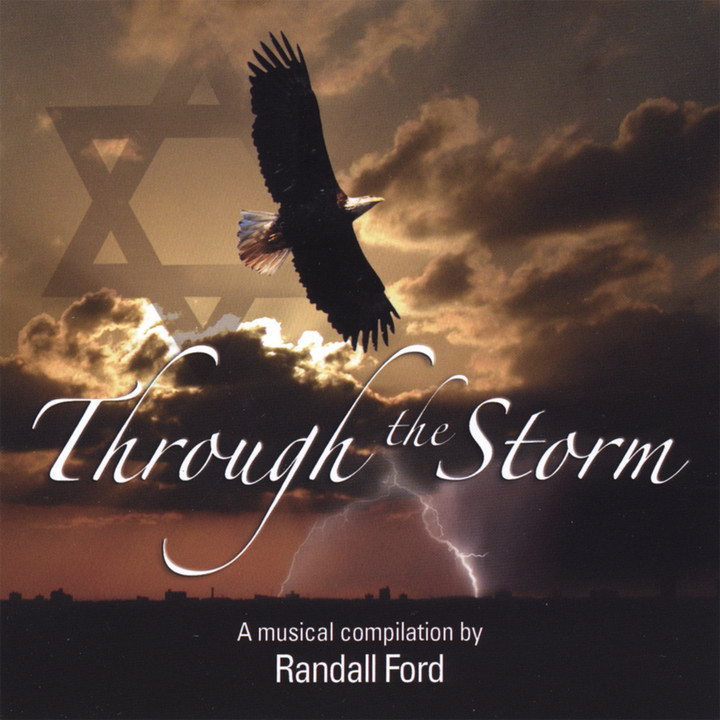 Randall Ford - Through The Storm (2008)