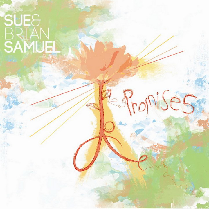 Sue Samuel - Promises (2011)