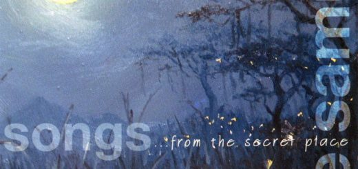 Sue Samuel - Songs ...from the Secret Place (2007)