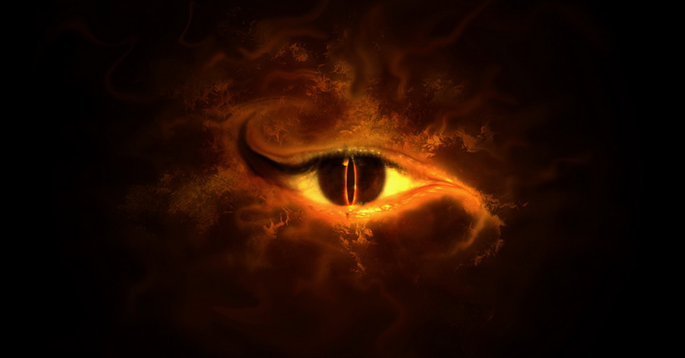 Может ли антихрист подняться из восьмого царства?