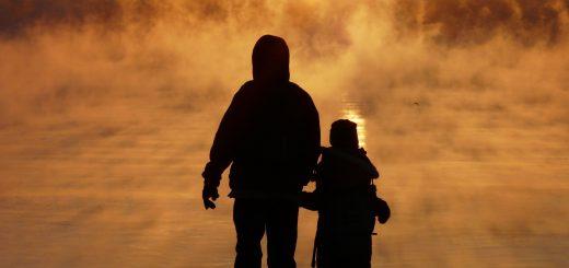 Как говорить детям о Боге? Ошибки и советы