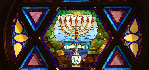 Правильная позиция Церкви по отношению к Израилю
