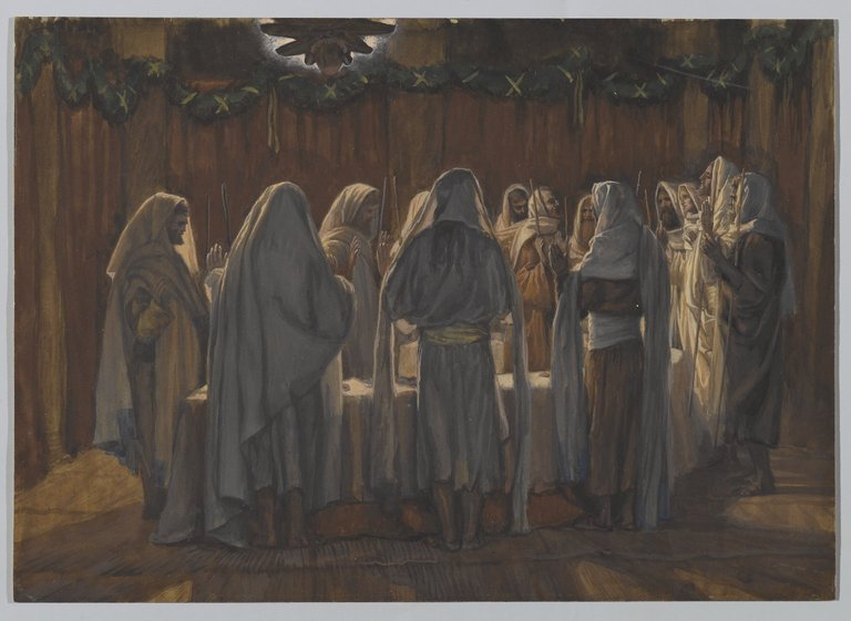 """Dziesięć """"żydowskich faktów"""", które trzeba znać o Nowym Testamencie."""