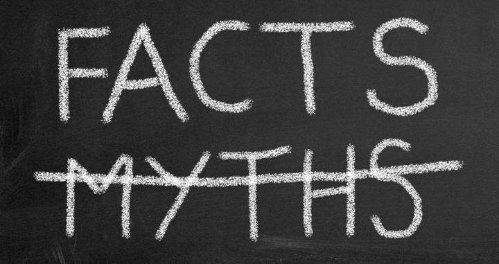 10 самых больших мифов о христианстве