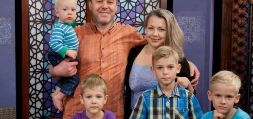 «Шаббат шалом»: Секреты семейного счастья