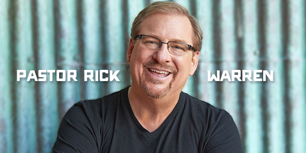 Церковь Рика Уоррена возглавила топ-50 церквей Америки