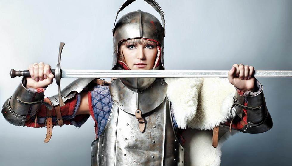 3 ошибочных мнения христиан о женщинах-лидерах