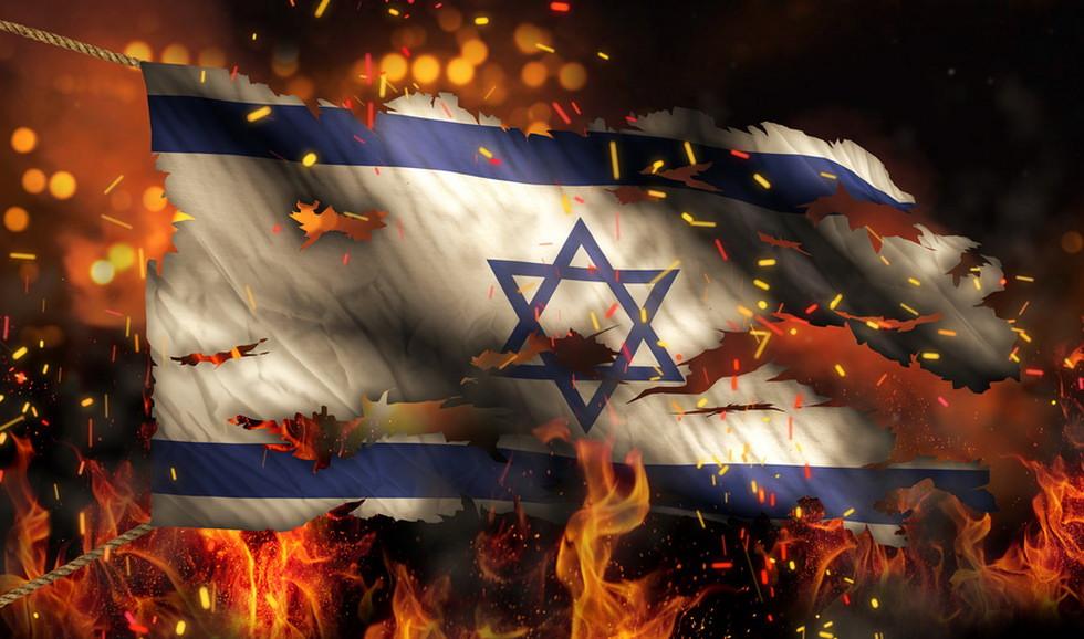 Мир поворачивается спиной к Израилю, исполняя пророчества?