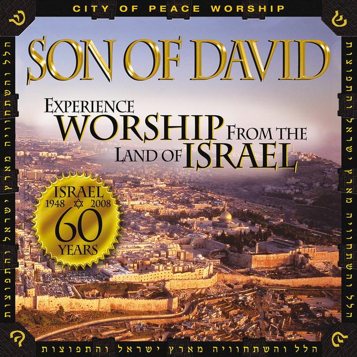 Son Of David (2008)
