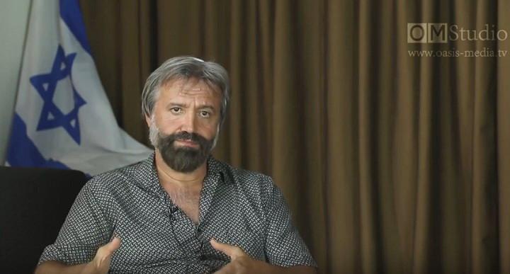 Борис Грисенко: об увлечении христиан ортодоксальным иудаизмом