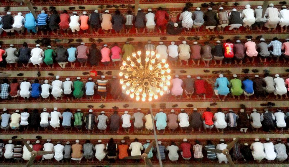Духовное самоубийство: когда европейские церкви продают свои души исламу
