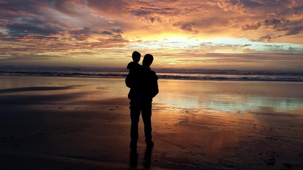 Отцы: жизнь – это поле битвы, а не игровая площадка