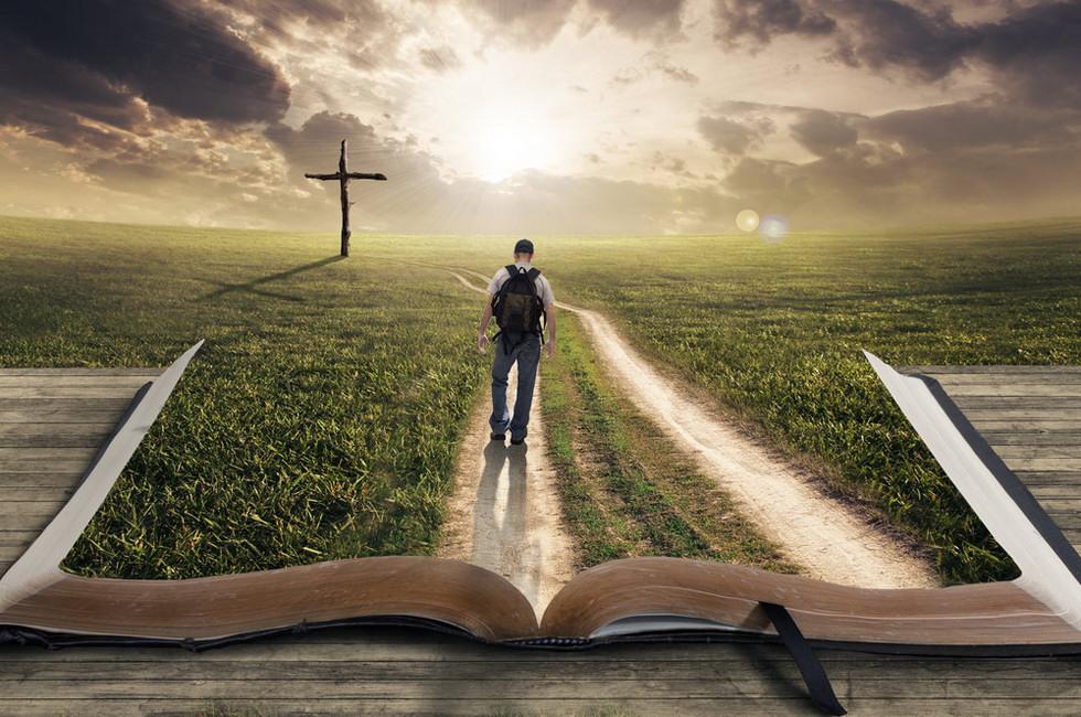 Возродите вашу молитвенную жизнь