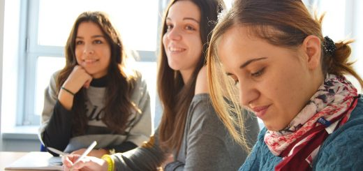 Как быть (и оставаться) христианином в школе