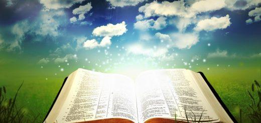 Иисус на каждой странице: 7 причин изучать Ветхий Завет