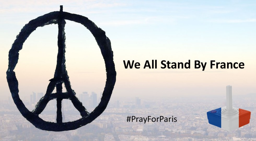 Pray for Paris: Как молиться за Париж?