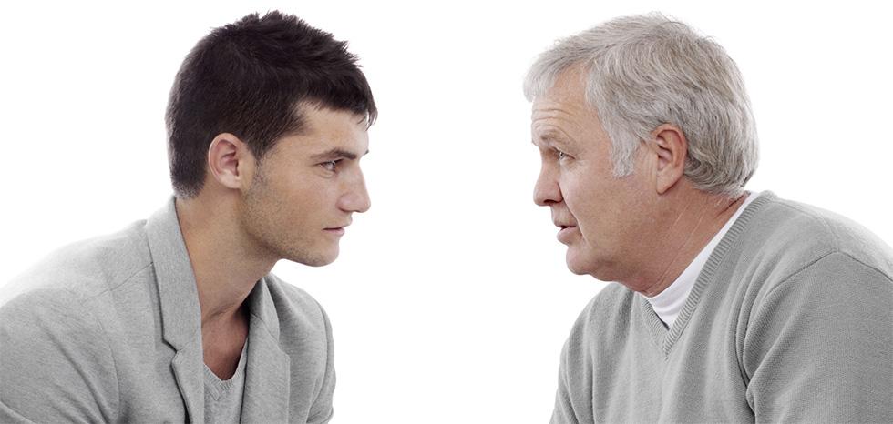 5 вещей, разрушающих отношения с неверующими родителями. И одна, что может их спасти