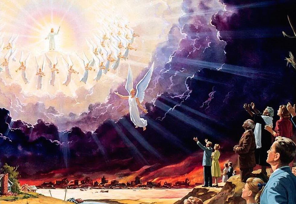 Может ли Иисус вернуться скорее, чем вы думаете?
